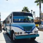 Suman 18 mil multas a transporte público