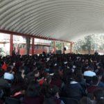 Llaman a prevenir violencia en la secundaria técnica 73