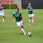 Victorias de México, Holanda, Inglaterra y Francia en la jornada inaugural