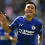 1-1. El chileno Roco empata a última hora para Cruz Azul ante los Pumas UNAM