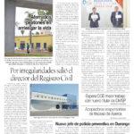 Edición impresa del 21 de marzo del 2018