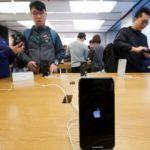 AI lanza campaña contra Apple por dejar a millones de chinos desprotegidos