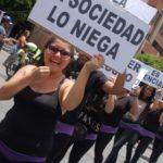 AI y mujeres salvadoreñas piden reformar Código Penal para permitir el aborto