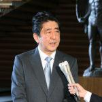 """Abe pide """"medidas concretas"""" a Corea del Norte para su desnuclearización"""