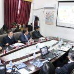 Ofrece Aispuro opciones de mercado a empresa metalúrgica China