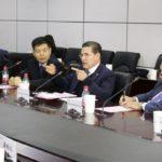 Oportuna visita de Aispuro para inversión: empresarios chinos