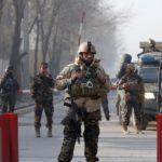 Al menos 17 muertos en ataques contra puestos de control en Afganistán