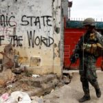 Al menos ocho yihadistas abatidos por el Ejército en el sur de Filipinas
