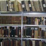 Trabajan en modernización de Archivo Histórico