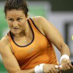 Arruabarrena cae y la brasileña Haddad Maia gana en la primera ronda en Miami