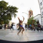Realizan en Gómez Palacio Congreso de la Corporación  de Intérpretes de Danzas y Bailes Folclóricos de México