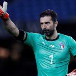 """Buffon: """"Argentina es candidata al Mundial junto a Brasil, Alemania y España"""""""