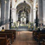 Invita Iglesia a Santa Misa Crismal