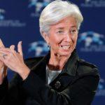 """Lagarde defiende en Paraguay """"el impacto positivo del comercio"""" en el mundo"""