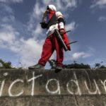 Crisis venezolana se mantiene sobre la mesa y silencia ambiente electoral