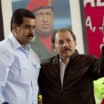 Daniel Ortega llega a Venezuela para asistir a reunión del Alba