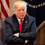 Cargos cesados y dimisiones durante la Presidencia Trump
