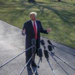 Trump anuncia despido de Rex Tillerson como secretario de Estado