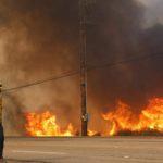 Dos hermanos, de 2 y 4 años, mueren en un incendio en Honduras