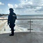 EEUU reabrirá su agencia consular en Playa del Carmen, caribe mexicano