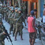 Ejército Brasil eliminó 230 barricadas en favelas de Río desde intervención