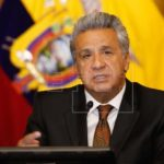 Cae a 60,1 % aprobación a gestión del presidente de Ecuador, según encuesta