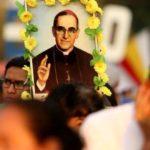 El Salvador inicia conmemoración de 38 años de asesinato de monseñor Romero