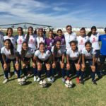 Esima sigue cosechando triunfos en la Liga Nacional Femenil