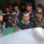 Exministros de Humala piden su liberación tras 8 meses en prisión preventiva