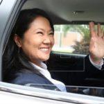 Expresidente de patronal niega apoyo a Keiko Fujimori con dinero de Odebrecht