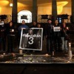 Familiares anuncian que mañana revelarán nombres de los secuestrados