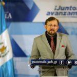 Guatemala respetará actos de países árabes por cambio de embajada a Jerusalén