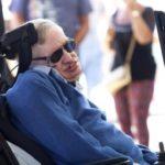Hawking, autor de gran parte de los descubrimientos de la astrofísica moderna