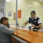 Atiende ISSSTE más de 500 derechohabientes por día en el área de otorgamiento de créditos