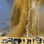 Israel ataca tres posiciones de Hamás tras disparos de dos palestinos