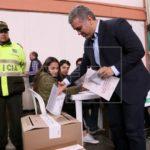 Iván Duque y Gustavo Petro serán candidatos presidenciales en Colombia