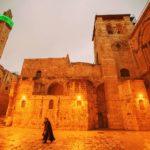 Jerusalén, entre los más visitados por fieles de diferentes religiones