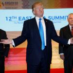 Juez autoriza demanda contra Trump por pagos de otros países a sus empresas