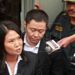 Kenji Fujimori declarará ante fiscalía por aportes a campaña de su hermana