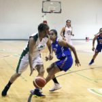 Leñadoras finaliza su participación en la Liga Nacional de Baloncesto Femenil