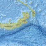 Levantan la alerta por tsunami tras el terremoto de magnitud 6,9 en Papúa