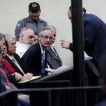 Libertad bajo fianza para el expresidente de Oxfam procesado por fraude