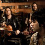 La banda mexicana Maná actuará en la gala de los Premios Platino
