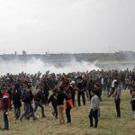 """Marruecos condena """"uso excesivo de fuerza"""" por Israel en protesta Palestina"""