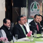 Convoca congreso al foro internacional forestal