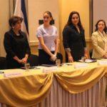 Mesa técnica para diálogo en Honduras avanza en tema de derechos humanos
