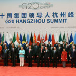 Miembros del G20 debaten en Argentina la creación de agenda común en salud