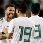 México reservará a sus principales figuras en el duelo ante Croacia