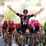 Nibali gana por primera vez la clásica Milán-Sanremo