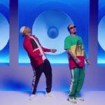 """Nicky Jam y J.Balvin estrenan su colaboración """"X (Equis)"""""""